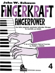 Fingerkraft Band 4