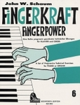 Fingerkraft Band 6