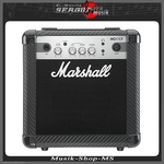 MARSHALL Combo, MG-Serie, 10W, Clean & Overdrive Modes