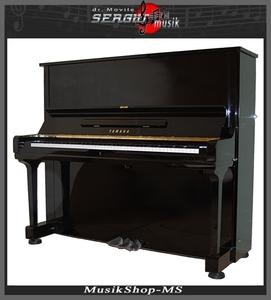 gebrauchtes klavier yamaha u1 h und yamaha u3 kaufen bei musikshop ms. Black Bedroom Furniture Sets. Home Design Ideas