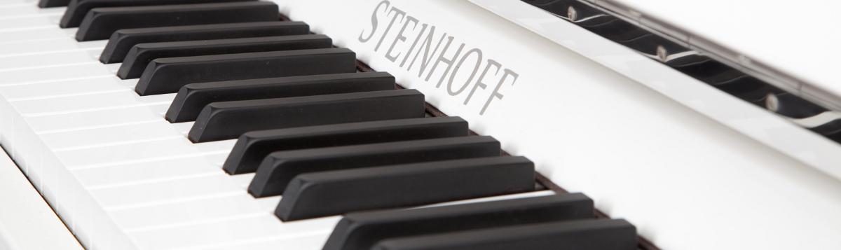 Klavier Steinhoff