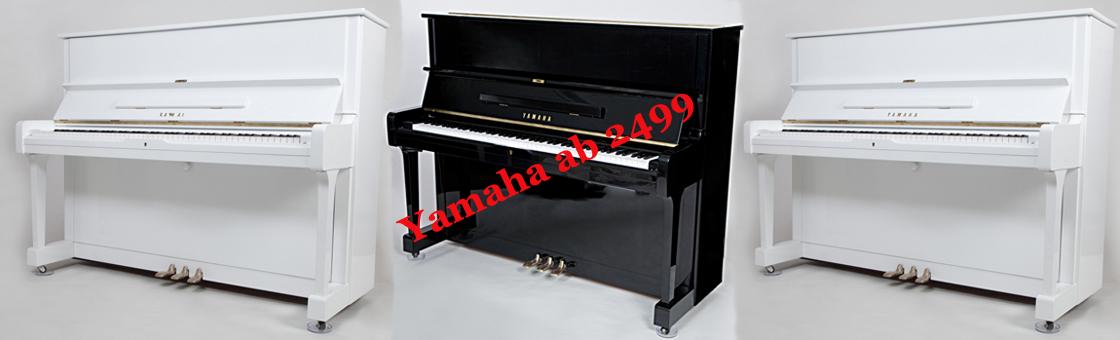 Yamaha U1 oder U3 Gebrauchte